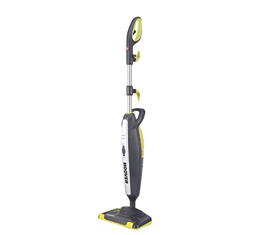 Hoover CAN 1700 R 011 Pulitore a vapore verticale 0.7L 1700W Giallo CAN1700R_011 39600166