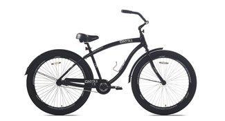 """Genesis Onyx 29"""" Cruiser Bicycle"""
