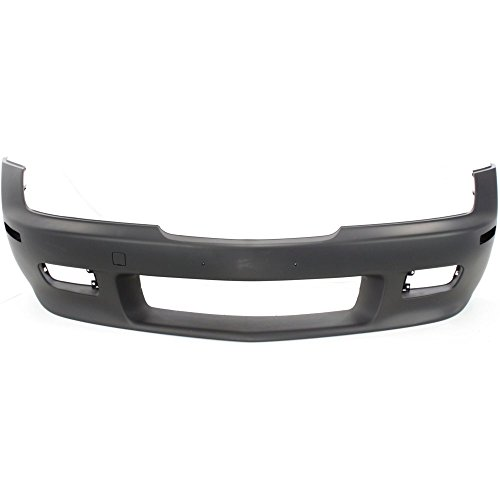17872018695 Front BUMPER COVER Primed for 1997-2002 BMW Z3 ()