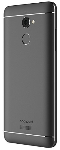 sports shoes 118df 8f138 Coolpad Note 5 Lite (Space Grey, 16 GB): Amazon.in: Electronics