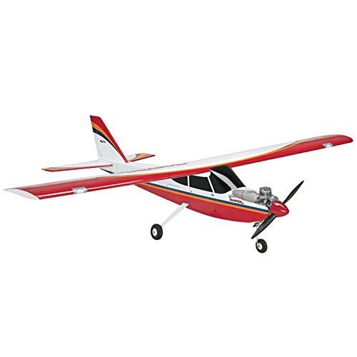 Great Planes Avistar Elite .46 Ready-to-Fly (RTF) Advanced Trainer Radio Control Airplane