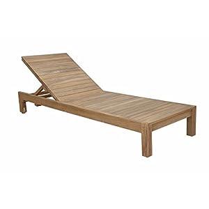 31OXF1JMkgL._SS300_ Teak Lounge Chairs & Teak Chaise Lounges