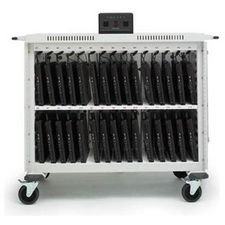 Bretford Computer Intelligent Laptop Cart (LAP30ULV-CT)