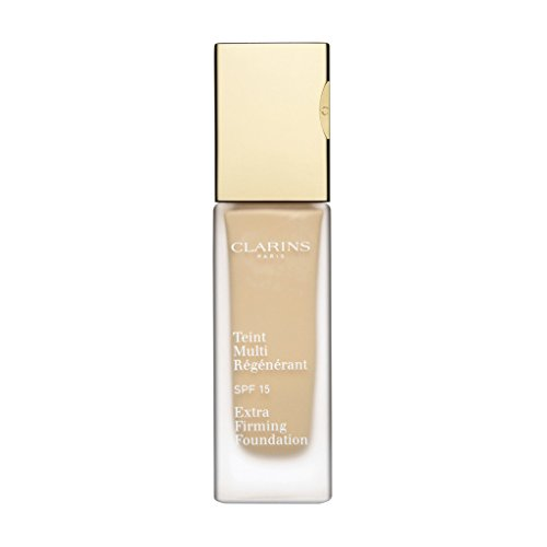 Clarins Extra Firming Foundation SPF 15, 108 Sand - 1.1 - Extra Lotion Firming Body