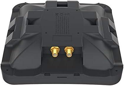 Mikrotik mANT LTE 5o - Antena (5 dBi, 0.699-2.690 GHz, Antena omnidireccional, SMA, Female Connector/Female Connector, -40-70 °C)