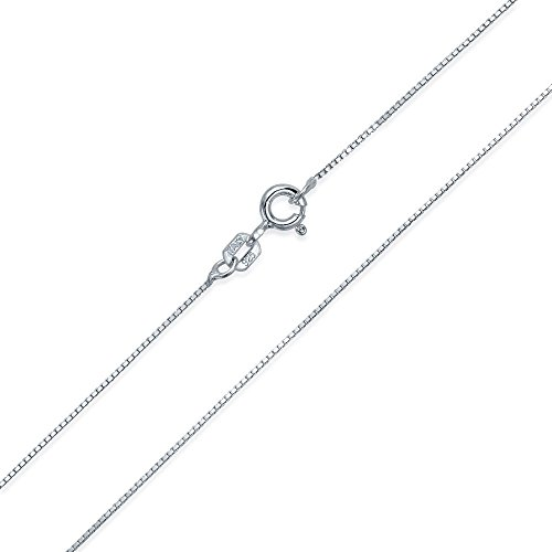 Bling Jewelry Sterling Silver Necklace product image