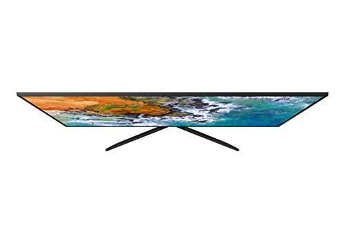 Samsung 139.7 cm (55 inches) 7 Series UA55NU7470U 4K LED Smart TV (Black)