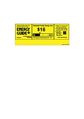 LG Electronics 50UF8300 50