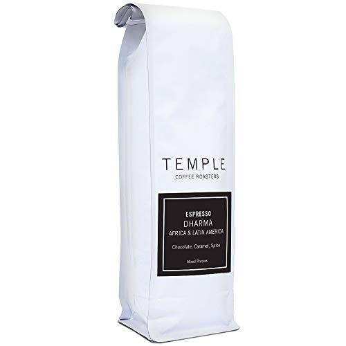 Temple Blend - Temple Coffee
