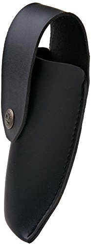 Guard-Dog-Security-Flashlight-and-Stun-Gun-Leather-Holster-with-Belt-Loop-Black