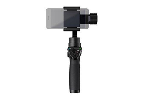 DJI OSMO MOBILE Refurbished Handheld Stabilized Camera Gimbal (Certificated Refurbished)