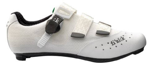 Chaussures route fizik r1 uomo 2013 blanc 46