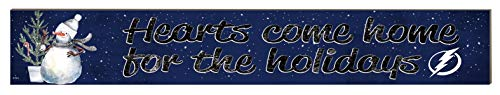 KH Sports Fan 3x20 All Hearts Come Home Tampa Bay Lightning