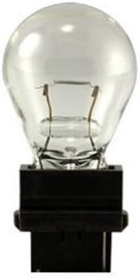 Halco Lighting 3155K Krypton Plastic Wedge Base Bulb 12 Volt-65030-10 Pack