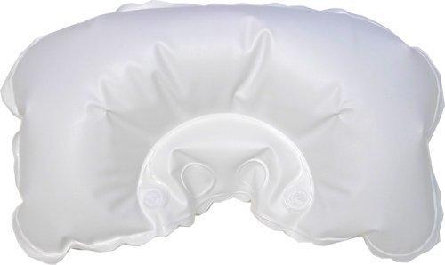 Amazon.com : Bath Dlight White Inflatable Bath Pillow : Beauty