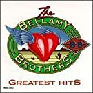 The Bellamy Brothers - Greatest Hits