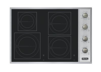 """Viking VICU2064BSB: 30"""" All-Induction Cooktop"""