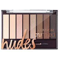COVERGIRL truNAKED Scented Eyeshadow Palette - 805 Nudes - 0.23oz
