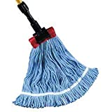 Golden Star ASB5LB Starline Blend Looped End Wet Mop (Pack of 12)