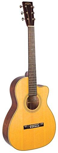 Recording King RP2-626 Studio Series Size 00 Acoustic Guitar