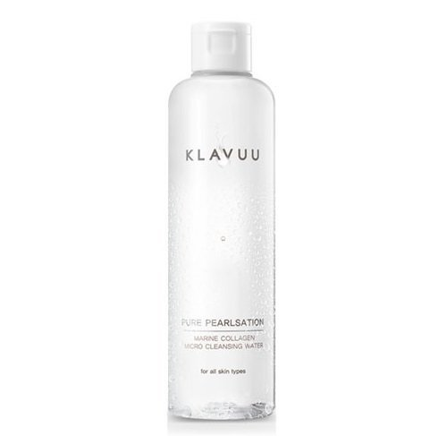 Hobo Collage - KLAVUU Pure Pearlsation Marine Collagen Micro Cleansing Water 8 45 fl oz 250 ml