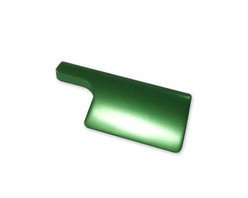 CLOVER Aluminum Replacement Rear Snap Latch Standard Waterproof Housing Buckle Lock for GoPro Hero 3+, Hero 3 Plus, Hero 4 Camera - Green