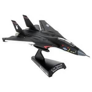 (Model Power F-4 PHANTOM II BLACK BUNNY JET FIGHTER 1/155 Scale Diecast)