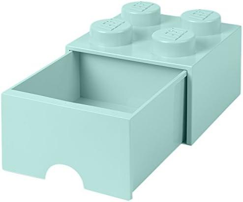 Room Copenhagen 4005 Lego Ladrillo 4 pomos, 1 cajón, Caja de ...