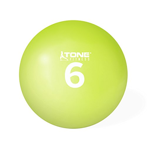 Tone Fitness HHKC-TN006 Soft Weighted Toning Ball