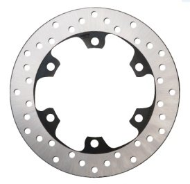 ZZR1200 '02-'06 REAR BRAKE DISK ROTOR Premium racing right side LR011   B01N08QDAG