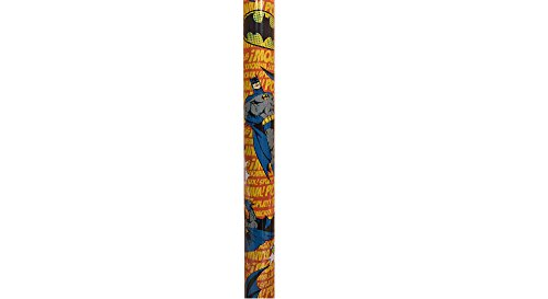Batman Comic Gift Wrap Paper -