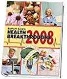 Bottom Line's Health Breakthroughs 2008, Health Day Staff, 0887234658