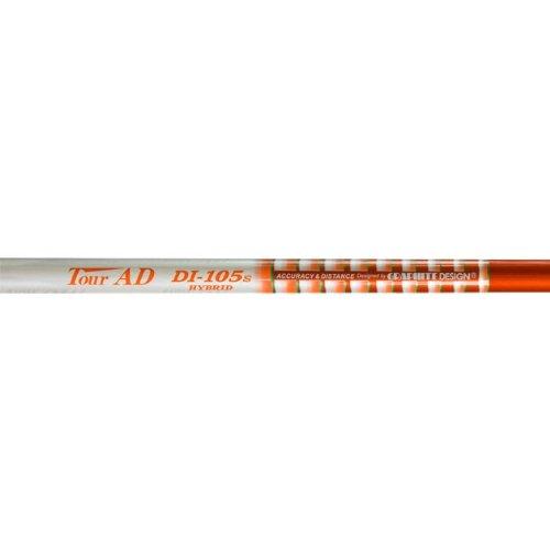 Graphite Design Tour AD DI Hybrid 105 Graphite Iron S Shaft