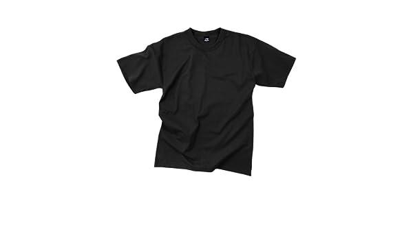 Amazon.com  Physical Training plain T-Shirt 70cb1734db7