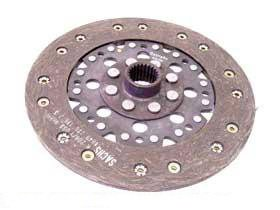 Porsche 928 (78-79) Clutch friction Disc Forward ()