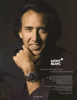 print-ad-with-nicolas-cage-for-mont-blanc-timewalker-2007-originalprint-ad