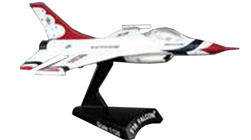 - Daron Worldwide Trading F-16 Thunderbird Vehicle