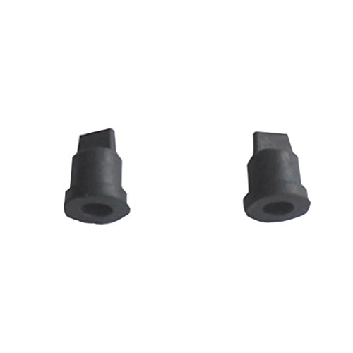 Duckbill Check Valve - AISEN PACK OF 2 DUCK BILL CHECK VALVE FOR HOMELITE 69451 63718 UP06862