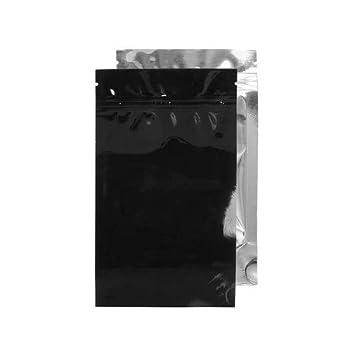 Amazon.com: Bolsa de papel de aluminio resistente al olor ...