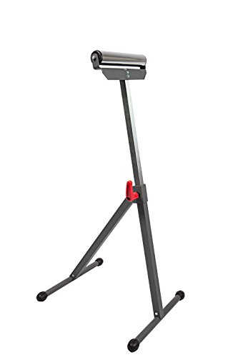 PROTOCOL Equipment RS-011A Single Roller Stand