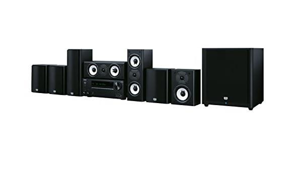 Onkyo HT-S9800THX(B) Sistema de Cine en casa 7.1 con ...