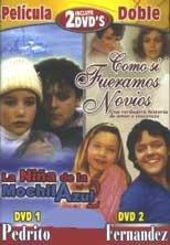 La Nina De La Mochil Azul 2 + Como Si Fueramos Novios
