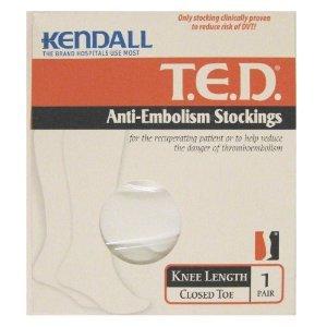 Kendall HOSE TED HS STK KH XLRG REG