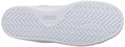 Clean Sneaker CMF Black White Swiss Damen Court Weiß Hologram K TvxOPqwv