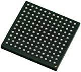 AD9671KBCZ-Special Function IC, 8 Channel Ultrasound Front End, CW Doppler Mixer, 1.7 V to 3.6 V, CSPBGA-144