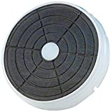 Zoom Supply NSS 090481 Pacer 30 Filter, Commercial-Grade Pacer 30 Vac Motor Filter Alternative, Traps Dangerous Spores (ea)