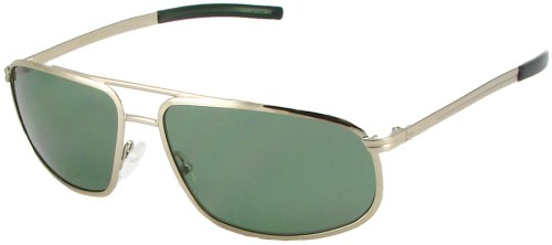Gucci Sunglasses 1789/S, Aviator, Silver Frame/ Neutral Green Lenses -  Juicy Couture, 762753775061