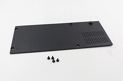 Hard Drive Caddy Bottom Door Cover for HP Elitebook 8540p 8540w Laptop (Hp 8540w Cover)