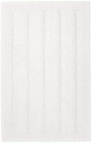 Ikea Emten Bath mat White 20x32 104.228.82