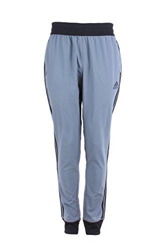 adidas Performance Men's Woven 3 Stripes SweatPants, 3X-Larg